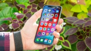 Review iphone 11
