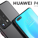 Huawei P40 Pro Specification