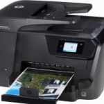 Hp OfficeJet Pro 8712 Driver Full Version Download
