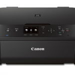 Canon PIXMA MG5500 Driver Full Version Download