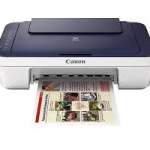Canon PIXMA MG3022 Driver Full Version Download