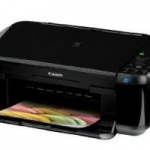 Canon PIXMA MP495 Specification