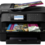 Epson WF-7720 Driver Full Version Download