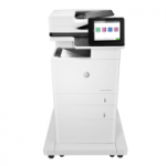 Hp LaserJet Enterprise MFP M632fht Driver Full Version Download